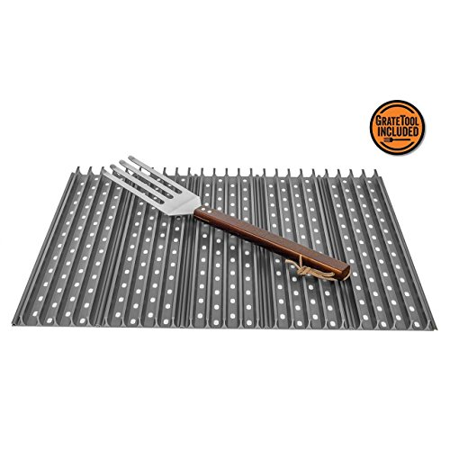 Replacement Grill Grates for Weber Genesis II 300 Series by GrillGrate