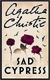 """""""Poirot - Sad Cypress"""" av Agatha Christie"""