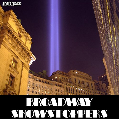 Broadway Shows - Broadway Showstoppers