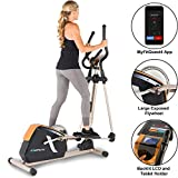 Product review for Exerpeutic Gold 2000XLST Bluetooth Smart Technology Elliptical Trainer with 21 Workout Programs