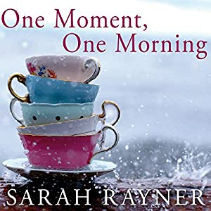 One Moment, One Morning Audiobook