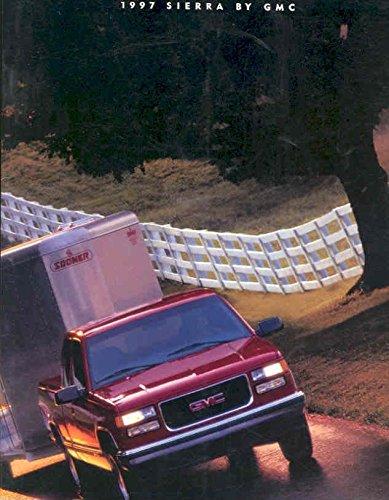 1997-gmc-sierra-pickup-truck-sales-brochure