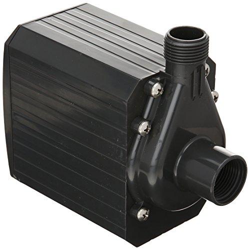 Supreme (Danner) ASP02718 Mag Drive 18-Water Pump for Aquarium ( Black or Silver )