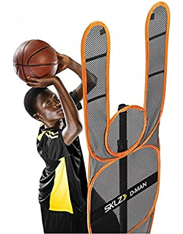 344fa61f0c4c SKLZ D-Man Basketball Training Aid - Defensive Mannequin
