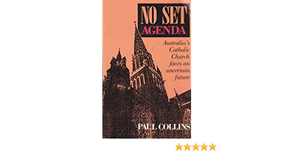 No set agenda: Australias Catholic church faces an ...