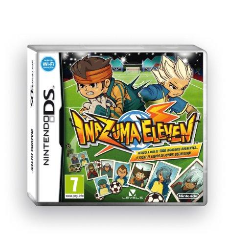 NDS-Inazuma-Eleven