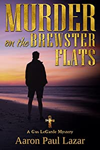 Murder On The Brewster Flats by Aaron Paul Lazar ebook deal