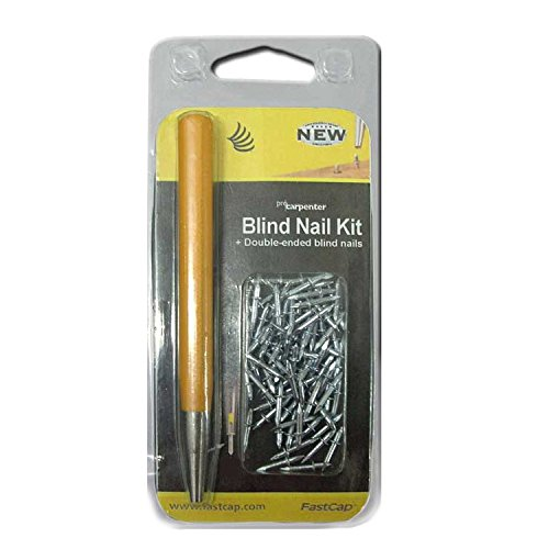 wood blinds kit - 9
