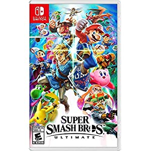 Super Smash Bros. Ultimate - Nintendo Switch 3