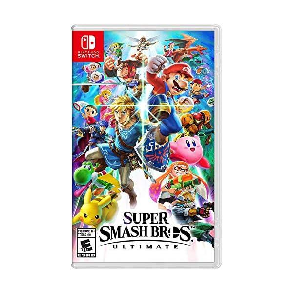 Super Smash Bros. Ultimate – Nintendo Switch