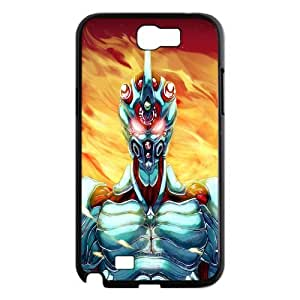 Samsung Galaxy Note 2 N7100 Phone Case Science Fiction Movie The Guyver AQ078421