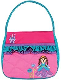 Little Girls' Quilted Purse