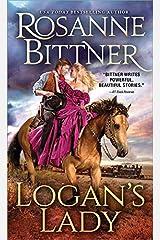 Logan's Lady Kindle Edition