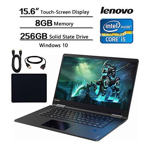 Lenovo Yoga 710 2 in 1 Convertible Touchscreen 15.6 inch FHD