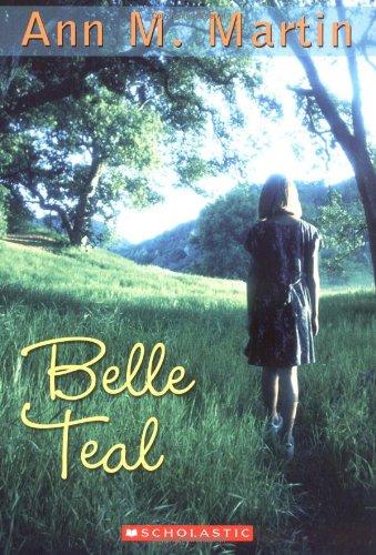 Download Belle Teale PDF