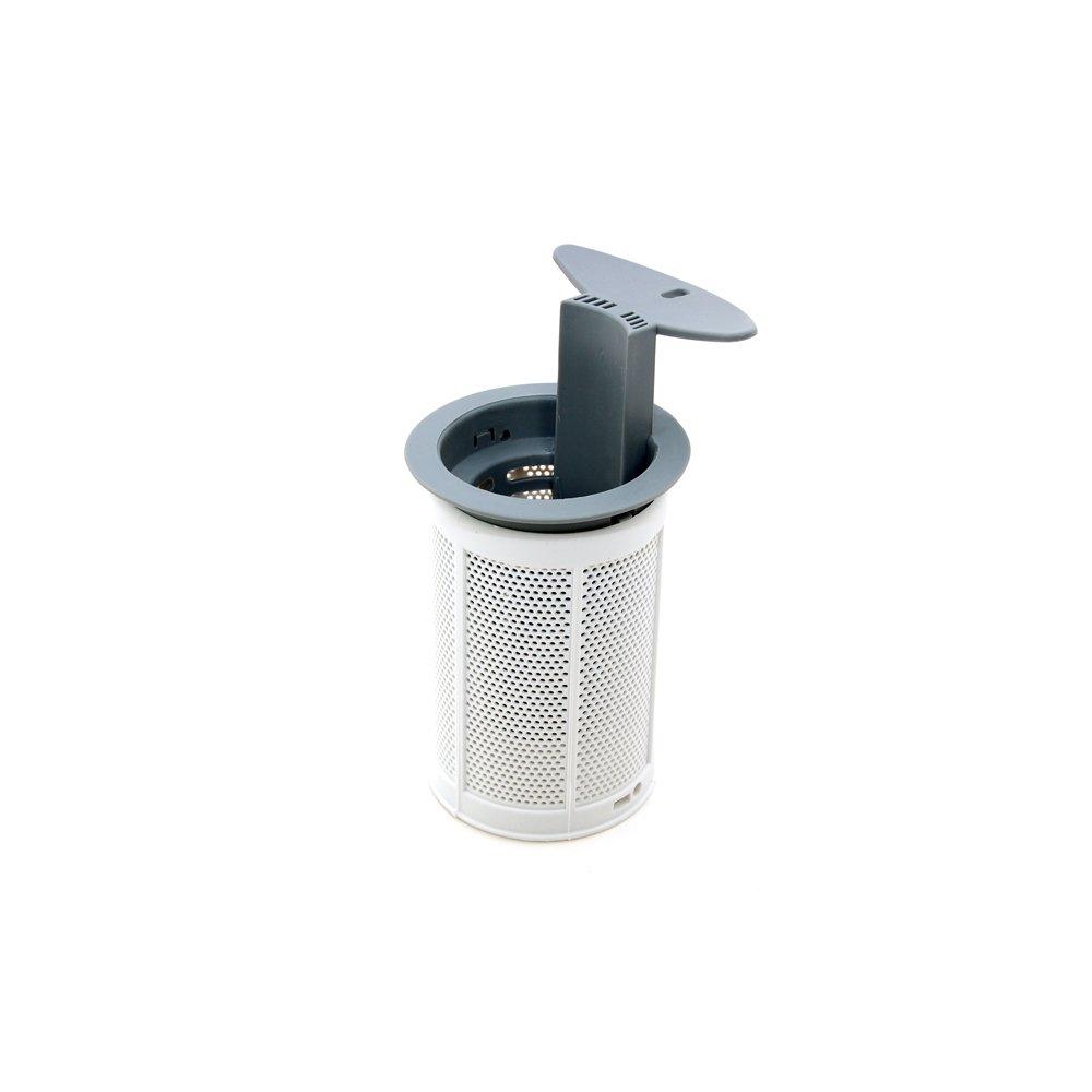 Ariston Creda Hotpoint Indesit Dishwasher Central Filter Kit. Part number C00142344 Maddocks 28-AR-03