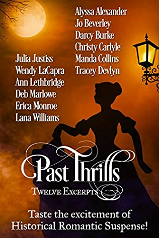 book cover of Past Thrills
