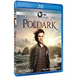Masterpiece: Poldark [Blu-ray]