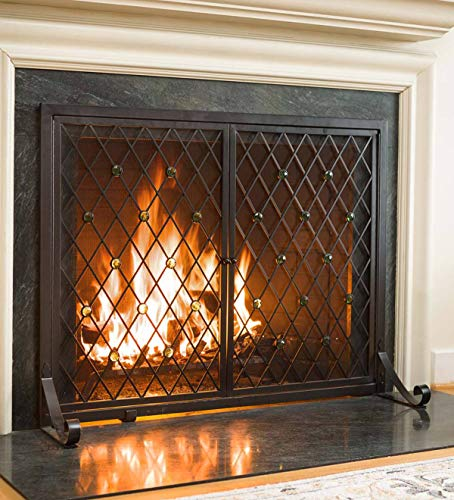 Bestselling Fireplace Screens