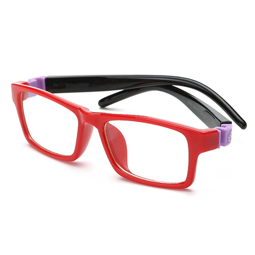 c4 Fantia Childrens Flexible Eyeglass Frames Kids Eyewear