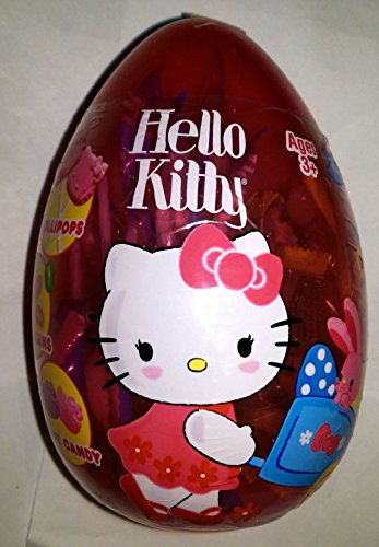 Hello-Kitty-Candy-Filled-Giant-Easter-Egg-Contains-Lollipops-Jelly-Beans-and-Sour-Candy-475-oz