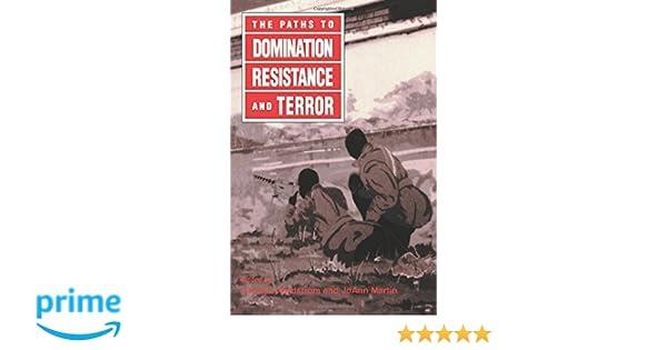 Domination path resistance terror