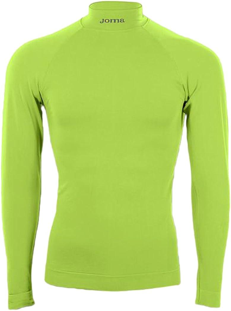 Joma Brama - Camiseta térmica Unisex: Amazon.es: Zapatos y ...