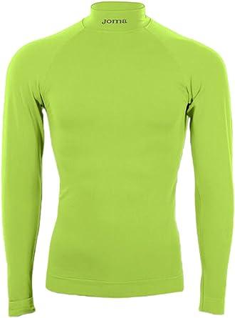 Joma Brama - Camiseta térmica Unisex: Amazon.es: Zapatos y complementos