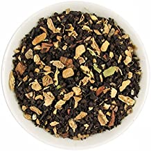 Mahalo Tea Masala Chai Tea - Loose Leaf Tea - 2oz