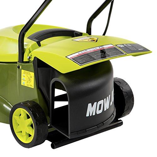 Sun Joe MJ401E-DCA Side Discharge Chute Accessory (for MJ401E + MJ401C Lawn Mowers) by Snow Joe (Image #2)