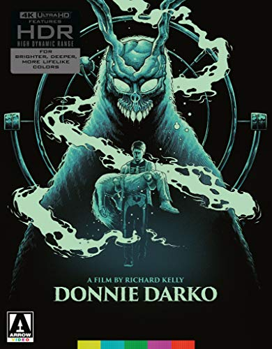 Donnie Darko [4K Ultra HD] [Blu-ray]