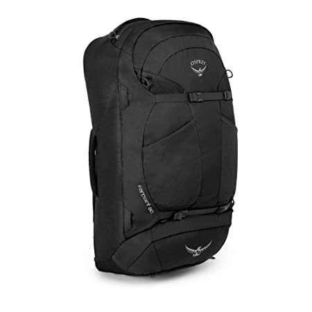 Osprey Packs Farpoint 80 Travel Backpack
