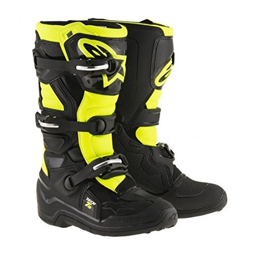 Alpinestar Dirt Bike Gear - 9