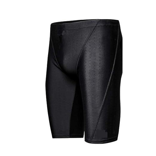 ZDAMN Trajes de baño para Hombres Pantalones de Surf Traje ...
