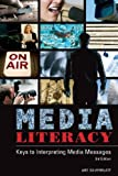 Media Literacy, Art Silverblatt, 0275992586