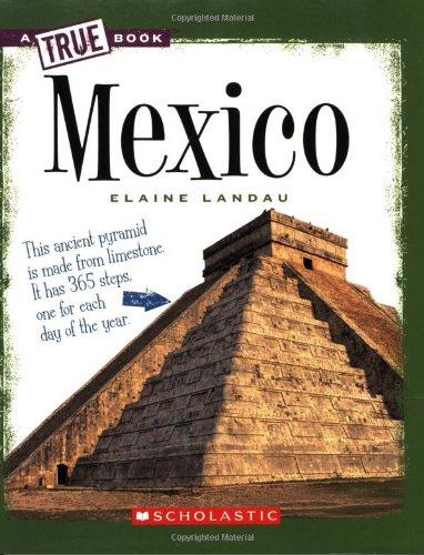 Mexico (True Books)