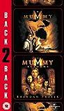 The Mummy Returns [VHS]