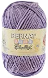 Arts & Crafts : Bernat Baby Blanket Yarn, 10.5 Ounce, Baby Lilac, Single Ball