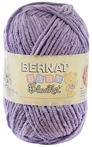 Bernat Blanket Ounce Lilac Single product image