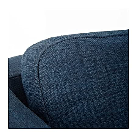 Amazon.com: IKEA silla, Skiftebo Azul Oscuro 1026.20826.3030 ...