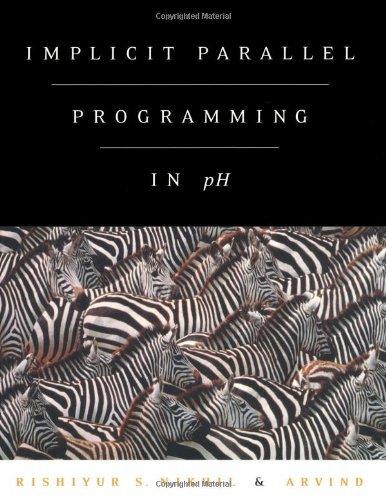 Download Implicit Parallel Programming in <i>pH</i> Pdf
