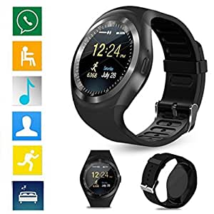 Y1 Bluetooth SmartWatch, Smart Watch, reloj inteligente ...