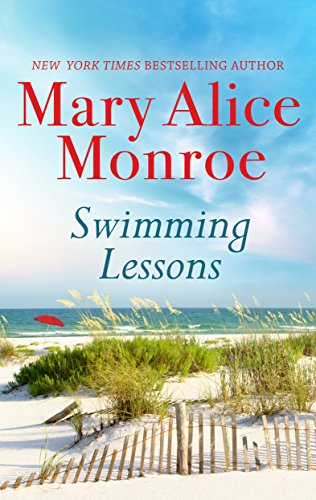 Swimming Lessons (The Beach House Book 2)