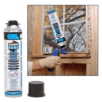 C.R. LAURENCE P10163 CRL Handi-Seal Window and Door Sealant - 31 Ounce Can