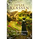 The Innkeeper of Ivy Hill (Tales from Ivy Hill Book #1)