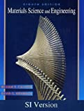 Materials Science and Engineering, William D. Callister, David G. Rethwisch, 0470505869