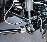 TeraFlex 1101255 JK Front Brake Line Anchor
