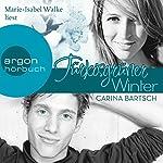 Türkisgrüner Winter | Carina Bartsch
