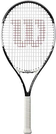 Wilson Roger Federer 26, WRT200900 Racchetta da Tennis per