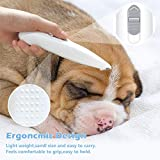 GASUR Dog Clippers, Professional 2-Speed Dog